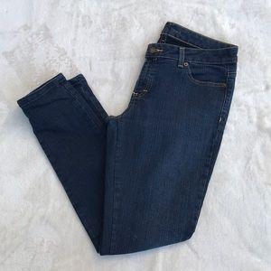 Michael Kors Straight Leg Jeans Size 8